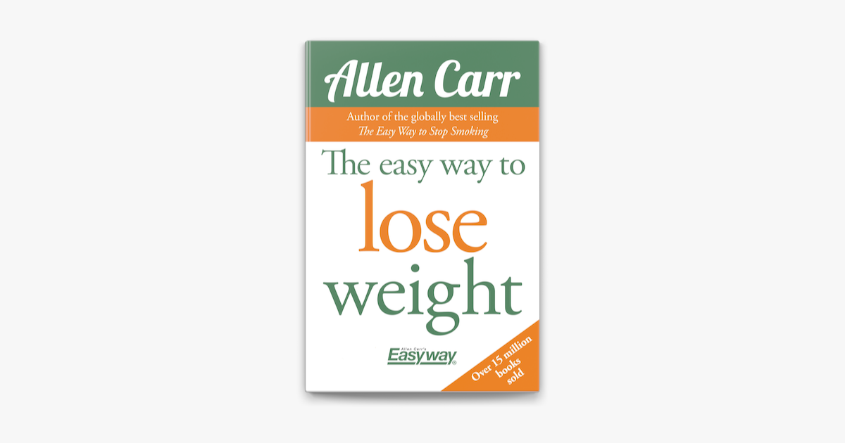 allen carrs easyweigh to lose weight download free