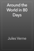 Jules Verne - Around the World in 80 Days  artwork