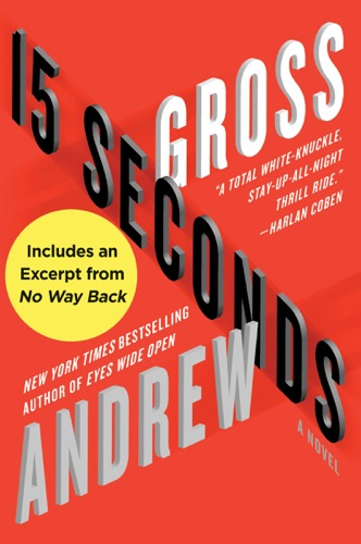Andrew Gross - 15 Seconds