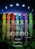 JosГ© Valero Cuadra - Hijos del desierto. Parte 1 ilustraciГіn