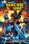 New Suicide Squad Vol 1 Pure Insanity