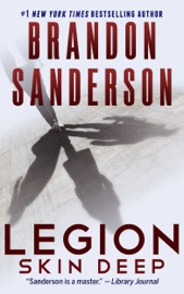 Legion: Skin Deep PDF Download