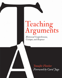 Teaching Arguments
