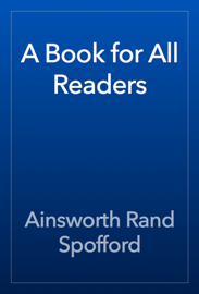 A Book for All Readers book