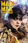Mad Max Fury Road Furiosa 2015- 1
