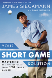 Your Short Game Solution book