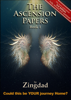 The Ascension Papers: Book 1 - Zingdad