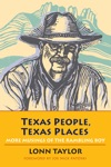 Texas People Texas Places