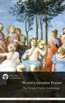 Delphi Poetry Anthology The Worlds Greatest Poems