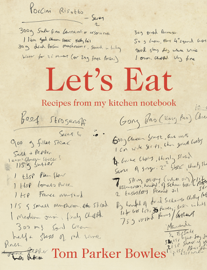 Let's Eat book