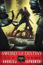 Sword of Destiny book
