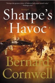 Sharpe's Havoc PDF Download