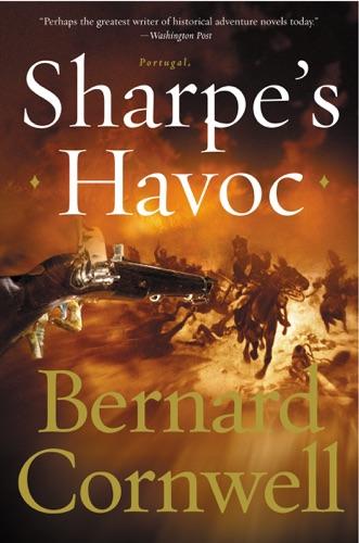 Bernard Cornwell - Sharpe's Havoc