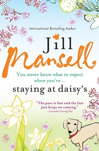 Jill Mansell - Staying at Daisy's