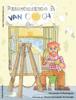 Fernando G. Rodríguez, David Hernando Arriscado & Editorial Weeble - Descubriendo a van Gogh ilustración