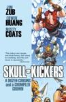 Skullkickers Vol 5