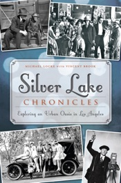Download and Read Online Silver Lake Chronicles