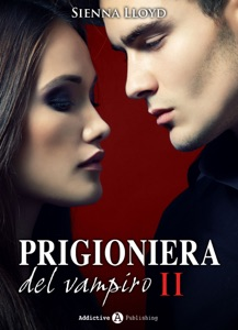 Prigioniera del vampiro - vol. 2 Book Cover