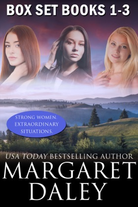 Strong Women, Extraordinary Situations Box Set (Books 1-3)