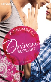 Driven. Begehrt PDF Download