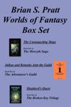Brian S. Pratt's Worlds of Fantasy Box Set