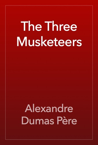 The Three Musketeers E-Book Download