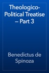 Theologico-Political Treatise  Part 3