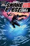 GI Joe Snake Eyes Agent Of Cobra 3