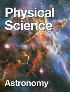 Physical Science Book Review