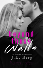 Beyond These Walls book