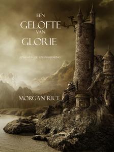 Een Gelofte Van Glorie (Boek #5 In De Tovenaarsring) Boekomslag