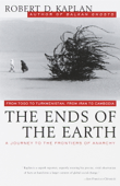 The Ends of the Earth Book Cover