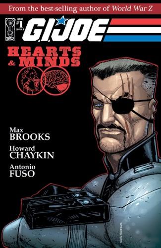 G.I. Joe: Hearts & Minds #1
