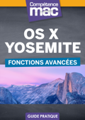 OS X Yosemite - Fonctions avancées