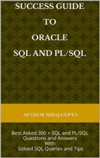 Oracle SQL and PL/SQL by Niraj Gupta on Apple Books