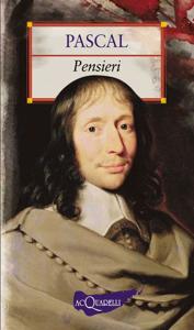 Pensieri Copertina del libro