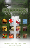 Preppers Pocket App Ebook: Survival Guide