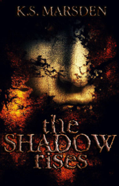 The Shadow Rises (Witch-Hunter #1) book