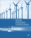 Thermodynamic Tables To Accompany Modern Engineering Thermodynamics