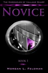 The Chronicles Of Vallanie Sharp Novice
