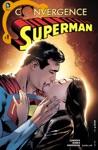 Convergence Superman 2015- 1