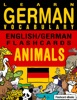 Learn German Vocabulary: English/German Flashcards - Animals