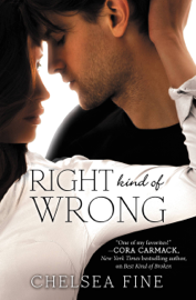 Right Kind of Wrong book