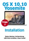 OS X 1010 Yosemite - Installation