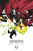 Spawn Origins Collection Volume 1