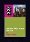 Throbbing Gristles Twenty Jazz Funk Greats