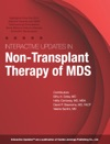 Interactive Updates In Non-Transplant Therapy Of MDS