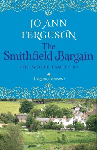 Jo Ann Ferguson - The Smithfield Bargain