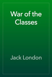 War of the Classes book