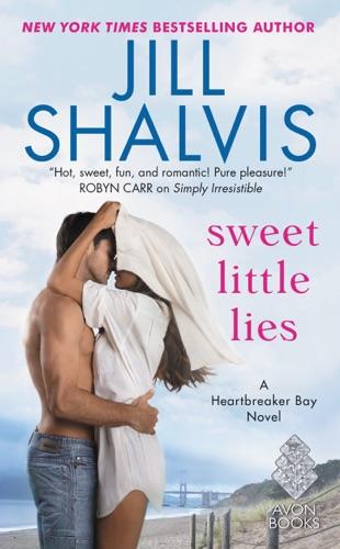 Jill Shalvis - Sweet Little Lies